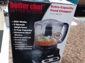 BETTER CHEF Food Processor IM-854B